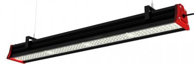 Светодиодные промышленные линейные светильники