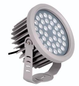 Прожекторы для архитектурной подсветки
