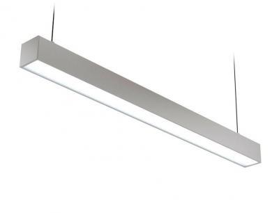 Линейные светодиодные светильники