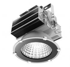 Светильник промышленный подвесной светодиодный PR-2501-400W 400Вт.